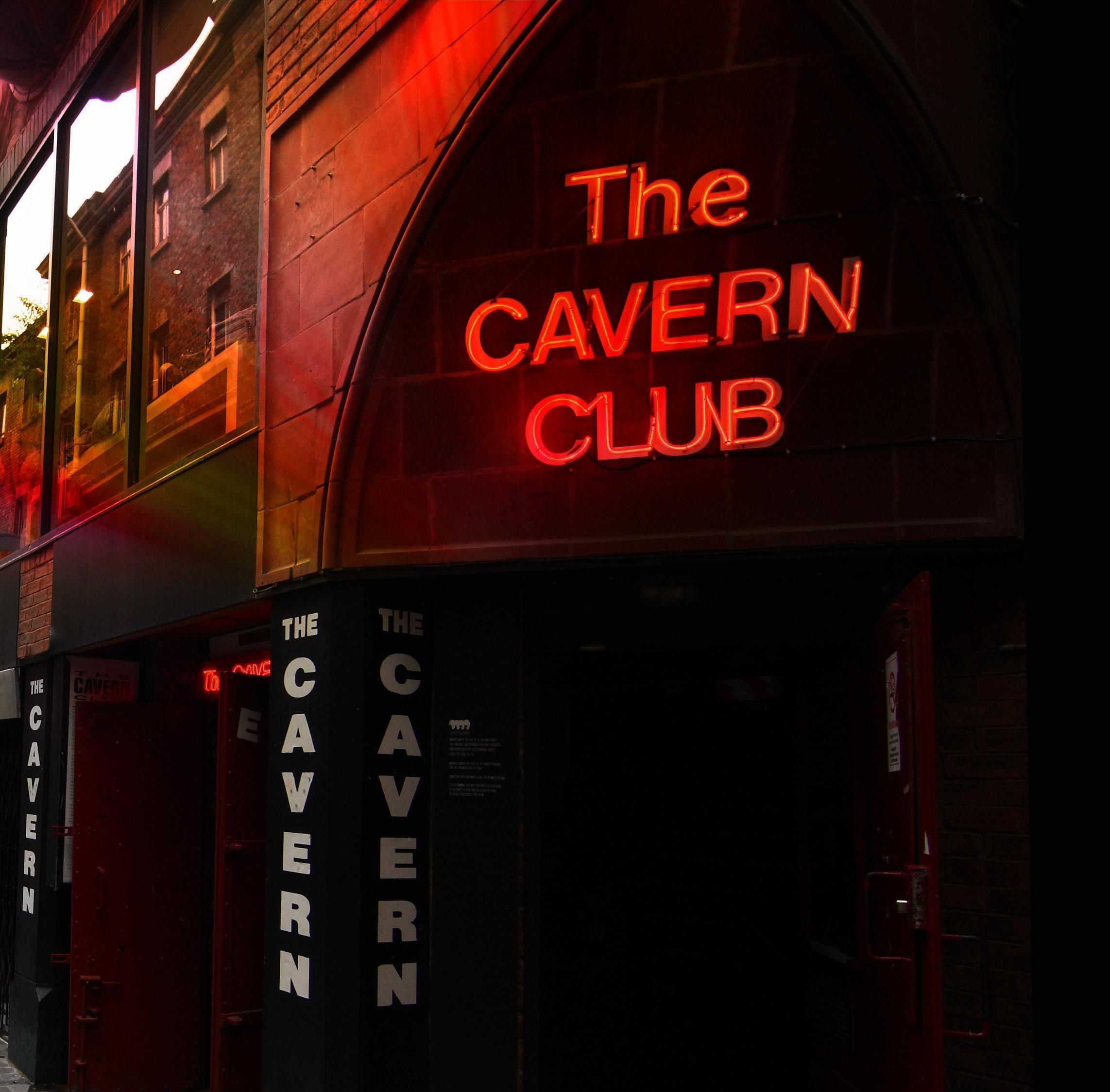 Various At The Cavern