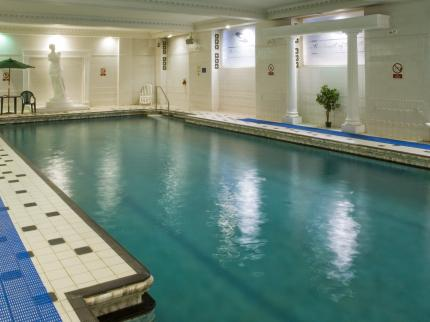 Adelphi hotel international beatle week for Liverpool hotels with swimming pool