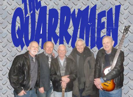 The Original Quarrymen