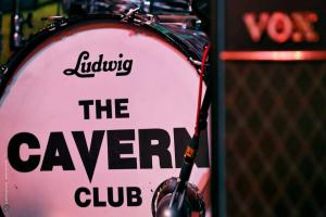 Wednesday Cavern Club General Admission