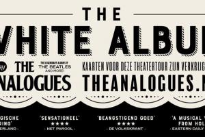 "The Analogues Present ""The White Album"""