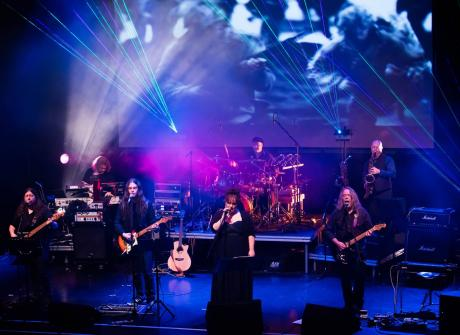 Eclipse: Pink Floyd Experience