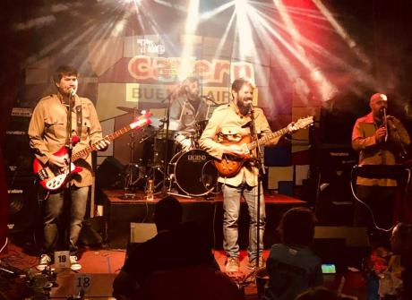 Buenos Aires Beatle Band (Argentina)