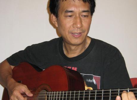 Yeung, Jim (Hong Kong)