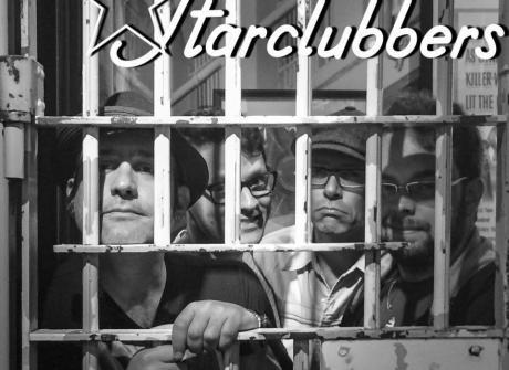 Starclubbers, The (Brazil/Netherlands)