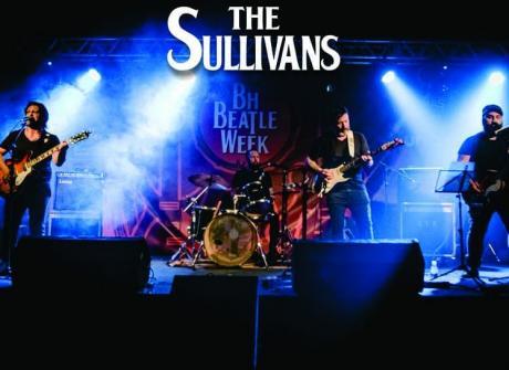 Sullivans, The (Argentina)