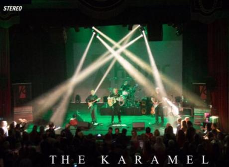 Karamel, The (Spain)