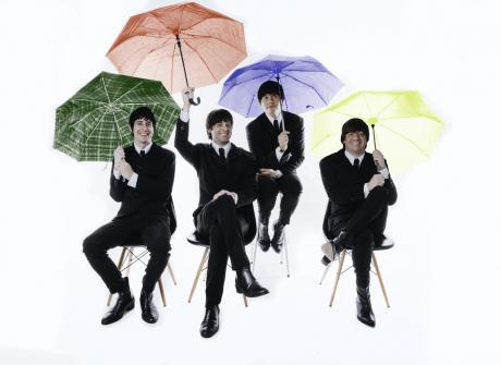 Rubber Soul Beatles (Brazil)