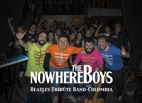 Nowhere Boys, The (Colombia)