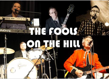 Fools on the Hill, The (England)