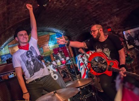 Sonido Club (Brazil)