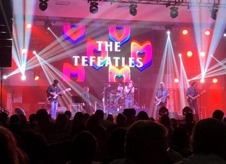 Tefeatles, The (Guatemala)