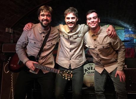 Beat and Shout (Brazil)