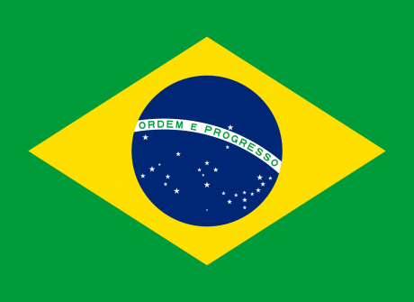 Geoharri (Brazil)