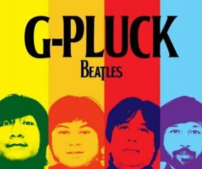 G-Pluck Beatles Band (Indonesia)