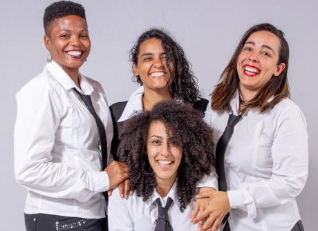 Garotas de Liverpool (Brazil)