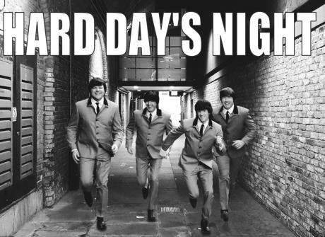 Hard Day's Night (USA)