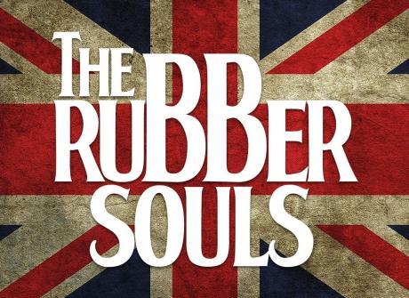 Roudha, Fabiola & The Rubber Souls (Guatemala)